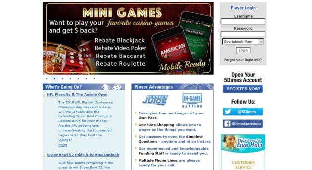 Live Dealer Web Cam Casino Reviews | 5Dimes Live Casino Review