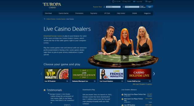 Actual Gaming Review – Online Live Dealer Reviews